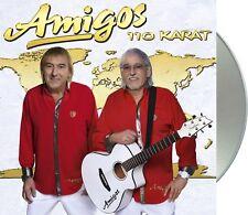 "Die Amigos ""110 karat"" CD NEU Album"