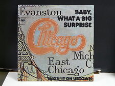 CHICAGO Baby what a big surprise 5672
