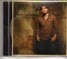 (CT747) Eric Durrance, Angels Fly Away - 2008 DJ CD