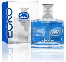 Ecko Blue For Men 3.4 oz Eau De Toilette Spray By Marc Ecko