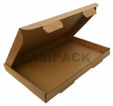 1000 X Cardboard Postal Mail Boxes Pip (large Letter) 218x159x20mm - C5