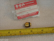 98-06 New Suzuki GSX-600 Carb Needle Valve Assy P/No. 13370-19E00 to 13370-07F00