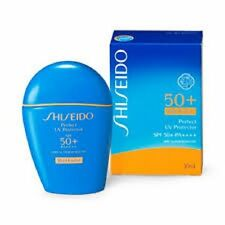 Shiseido Perfect UV Protector Wet Force SPF50/PA++++ 50ml Japan Sunscreen NIB