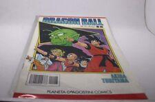 COMIC DRAGON BALL SERIE BLANCA  Nº 115 Planeta  DE AGOSTINI dragonball Toriyama