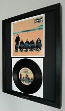 Oasis Roll With It-Original Vinyl single-Ltd Edition-Certificate-Noel Gallagher