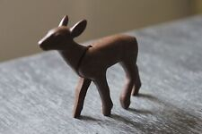 PLAYMOBIL - Animaux - BICHE FEMELLE CHEVREUIL  - Forêt - Chasse - gibier