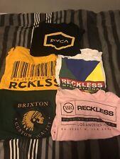 Reckless International Mens Clothes