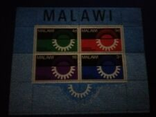 Malawi - Industrial Development MS Sheet - MNH