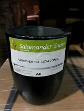 A6 Morgan Salamader Super Crucible for melting gold silver brass and more NEW