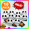 The Nightmare Before Christmas Ornaments Jack Plush Doll Xmas Kid Toy Gift Decor
