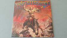 "MOLLY HATCHET ""BEATIN THE ODDS""  SPV 2013 reissue  vinyl pressing New sealed"