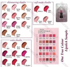 New Avon TRUE COLOUR Lipstick Samples / Hen Party, Travel Size / Assorted ~ SALE
