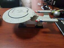 star trek uss enterprise ncc-1701-d aoshima 1/2000