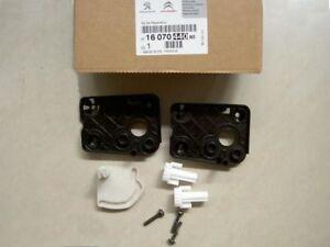 Citroen C4 Peugeot 307 Heater Flap Repair Kit Climate Control Genuine 1607044080