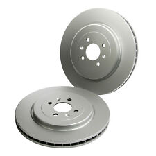 MG MG TF 135 160 - PAGID Front Brake Disc Vented 304mm