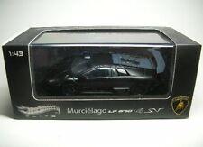 Lamborghini Murcielago LP 670-4 SV (schwarz)