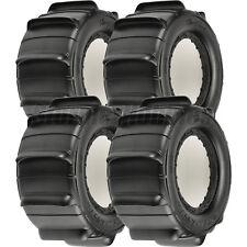 "Pro-Line Sling Shot 4.3"" Sand Tires for Pro-Loc X-Maxx Rims (4) PRO10146-103"