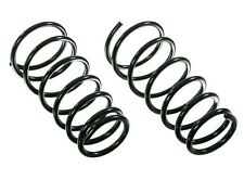Rear Constant Rate 350 Coil Spring Set Moog For Toyota Sienna AWD 2004-2010