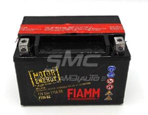 HR Bike 12V 8Ah Motorradbatterie YTX9-BS 50812 GTX9-BS FTX9-BS CTX9-BS