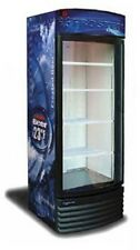 Fogel Vertical Beer Froster 1-section 18 cu. ft. - Froster-B-280Gus