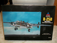 Accurate Miniatures 1/48 Scale B-25B Mitchell, Doolittle Raider