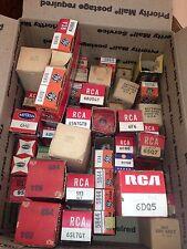 RCA 6AU5GT tube free shipping  Radio TV