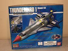 Japanese Models Kits Thunderbird 1 Bandai Made in Japan Universal Very Rare B7