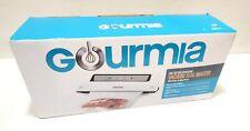 Gourmia GVS415 GVS415-Multi Function Sealer-Preserve & Store Food