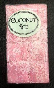 Old Fashioned Fudge - Coconut Ice 150g