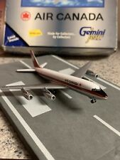 GJ 1:400 scale diecast model Air Canada DC-8-53 commercial airliner CF-TIJ