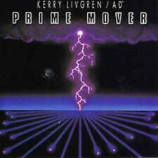 Kerry Livgren / AD: Prime Mover w/ Artwork MUSIC AUDIO CD Sparrow Rock AOR 1988