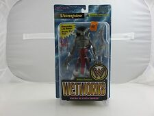 Wetworks VAMPIRE Ultra Action Figure NEW 1995 McFarlane Toys Whilce Portacio's