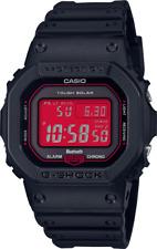 CASIO G-SHOCK Tough Solar Multi-Band 6 Atom Chrono World-Time WATCH GWB5600AR-1