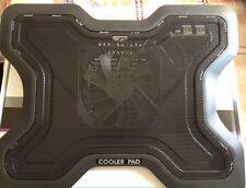 USB Notebook Laptop 17-18,4 Notebookkühler Laptop Lüfter Cool Kühler