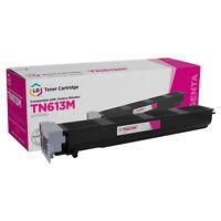 LD Compatible Konica Minolta A0TM330 Magenta Toner for C552 C552DS C652 & C652DS