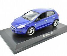 Model Car Fiat Bravo Scale 1/43 diecast NOREV modellcar vehicles Story