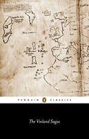Leifur Eiricksson - The Vinland Sagas