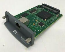 Hp Jetdirect 620n j7934g Ethernet Print Server Network Adapter.10/100