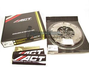 ACT XACT Streetlite Lightweight Flywheel 02-06 Acura RSX / 02-11 Honda Civic Si