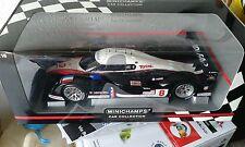 1/18 MINICHAMPS PEUGEOT 908 - CAR COLLECTION
