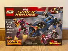 LEGO X-Men vs. The Sentinel (76022), Marvel Super Heroes - NISB