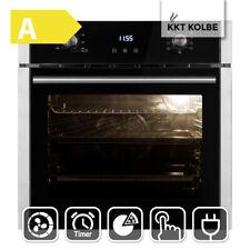 2. Wahl Einbau-Backofen 60cm, Heißluft, Grill-/Brat-System, Reinigungssystem uvm