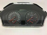 Volvo v50 Diesel Km/H Compteur de Vitesse Instrument Cluster 31254776 36002433