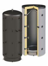 mémoire tampon thermoflux 500 Litre Chauffage de l'eau PBM 90° connexions
