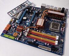 Gigabyte GA-X38-DQ6 X38 DDR2 Core 2 Quad Socket 775 Motherboard Mainboard /w i/o