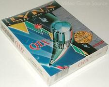 ATARI LYNX GAME CARTRIDGE: ############# QIX ############# *ORIGINAL VERSIEGELT!