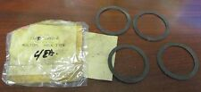 1961 NOS Ford/Mercury FX Small Case Cruise-O-Matic Servo Piston Seals