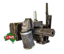 Tractor Hydraulic Pump Mk 3 Massey Ferguson 240 265 275 290 550 590 699 etc