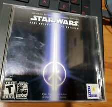 Star Wars Jedi Knight Jedi Outcast PC