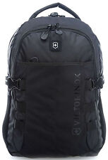 "Victorinox VX Sport Cadet 16"" Essential Laptop Backpack - Black"